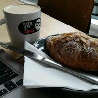 Foto tomada en Coffee Geek and Friends por kimmies el 8/8/2016
