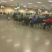 Photo taken at Fontana DMV by Miren G. on 1/26/2016
