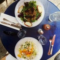 Photo taken at Café Gitane by No Leftovers J. on 7/15/2013