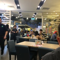 Photo taken at Wong Kok Char Chan Teng (旺角茶餐厅) by GZ👣 on 5/14/2017