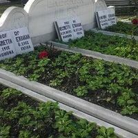 รูปภาพถ่ายที่ Erbakan Ailesi Kabristanlığı โดย Remzi Ç. เมื่อ 1/20/2013