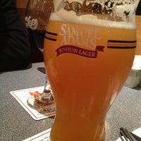 Photo taken at Ninety Nine Restaurant by Alyson E. on 2/10/2013