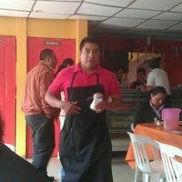 Photo taken at El Ranchito by Jardzy E. on 9/19/2012