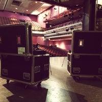 Photo taken at Preston Guild Hall & Charter Theatre by Dec M. on 6/27/2014