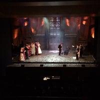Photo taken at Preston Guild Hall & Charter Theatre by Dec M. on 6/13/2014