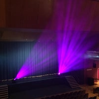 Photo taken at Preston Guild Hall & Charter Theatre by Dec M. on 5/1/2014
