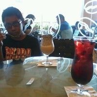 Photo taken at EXCELSO by Nissa A. on 1/20/2013