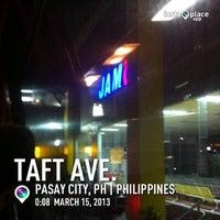 Photo taken at JAM Liner (Pasay Terminal) by Dennis d. on 3/17/2013