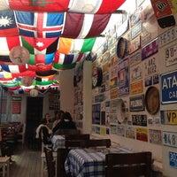 Das Foto wurde bei Varuna Gezgin von Zeynep Melis G. am 1/31/2013 aufgenommen