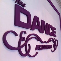 Photo taken at Viva Dance Academy by Gocca on 8/7/2014