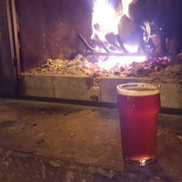 Photo taken at Blackwater Brewing Company by Shawn M. on 1/17/2016