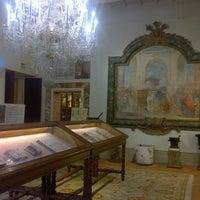 Photo taken at Aboca Museum by elisa c. on 5/22/2016