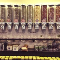 Photo taken at Argo Tea by Chelsea on 3/1/2013