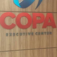 Photo taken at Copa Executive Center by Simei B. on 2/28/2014