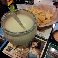 Photo taken at Mamaveca Mexican Restaurant by Jesse B. on 2/14/2013
