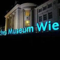Photo taken at Vienna Technical Museum by Xenia C. on 3/12/2013