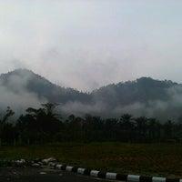 Photo taken at Universiti Malaysia Kelantan (UMK) by Tasnim A. on 9/20/2012