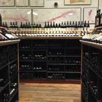 12/31/2014에 Thati S.님이 Chambers Street Wines에서 찍은 사진