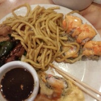 Photo taken at Asian Buffet by Bubba C. on 8/1/2014