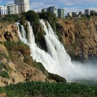 11/17/2012 tarihinde İbrahim U.ziyaretçi tarafından Düden Parkı'de çekilen fotoğraf