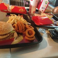 7/4/2013 tarihinde Buket K.ziyaretçi tarafından McDonald's'de çekilen fotoğraf