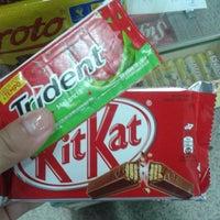 Photo taken at Rede Mania Supermercados by Nane on 11/19/2013