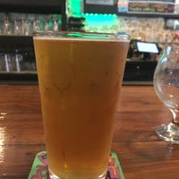 Photo taken at Public Craft Brewing Co. by Matthew G. on 6/29/2018