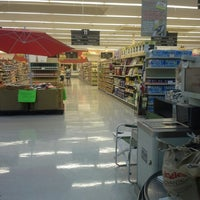 Photo taken at Ingles by AAA Stripe Pro™ on 7/18/2013