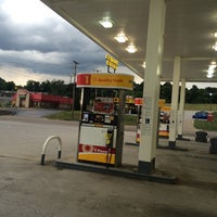 Photo taken at Shell by AAA Stripe Pro™ on 6/22/2015