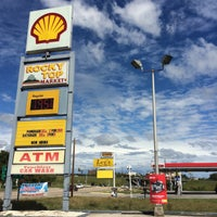 Photo taken at Shell by AAA Stripe Pro™ on 9/26/2015