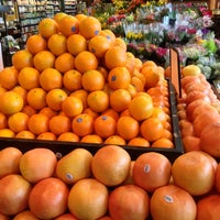 Photo taken at Kowalski's Market by Ted A. on 3/1/2013