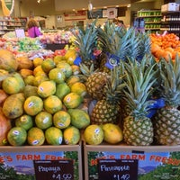 Photo taken at Whole Foods Market by Ted A. on 3/11/2013