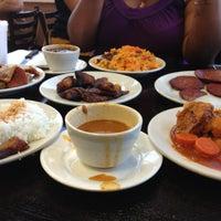 Photo taken at Bonao Restaurant by Al D. on 7/29/2013