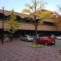 Photo taken at Fukuoka Art Museum by N. A. on 11/13/2012