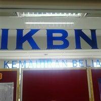 Photo taken at Institut Kemahiran Belia Negara Miri by Eddy Z. on 9/26/2012