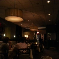 Photo taken at Opus 9 Steakhouse by David J. on 2/9/2014