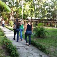 Photo taken at IFPA - Instituto Federal de Educação, Ciência e Tecnologia do Pará by Raquel on 9/23/2012