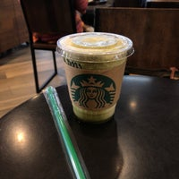 Photo prise au Starbucks par Bussakorn R. le7/30/2018