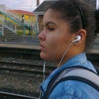 Photo taken at Vasco Station by Fabion D. on 11/8/2012