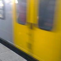 Photo taken at Vasco Station by Fabion D. on 10/8/2012
