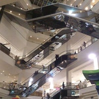 Photo taken at Shopping D by Lucas S. on 9/29/2012