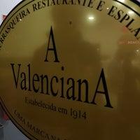 Foto tomada en A Valenciana por Ana M. S. el 4/16/2018