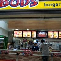 Photo taken at Bob's by Daniel B. on 9/28/2012