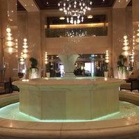 Photo taken at Hilton Suites Makkah by soosate . on 11/1/2017