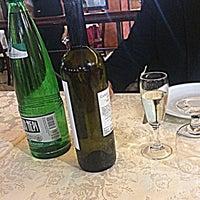 Photo taken at L'Incanto Marino by Славяна М. on 3/26/2014