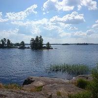 Photo taken at Остров бегемот by Sergey D. on 7/22/2014
