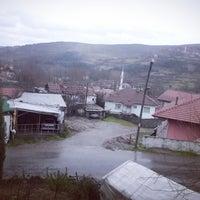 Photo taken at Kışla Köyü by Savaş Ö. on 12/10/2017