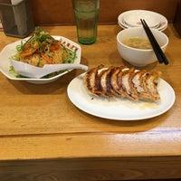 Photo taken at 大阪王将 湘南台駅前店 by ねこ on 12/4/2016