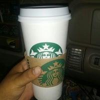 Photo taken at Starbucks by Jamie R. on 9/15/2012
