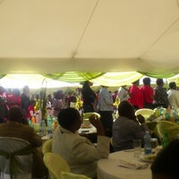 Photo taken at KCB Leadership Centre, Karen by Kay R. on 9/29/2012